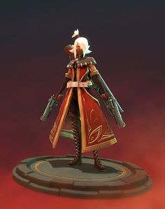 Image result for battlerite characters
