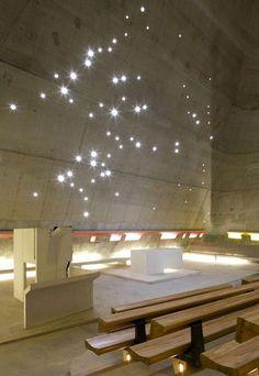 le corbusier chapel - Поиск в Google