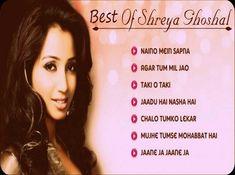 Best Of Shreya Ghoshal - Best Bollywood Hindi Songs Hindi Movie Song, Movie Songs, Hindi Movies, Atif Aslam, Bollywood Cinema, New Actors, Romantic Songs, Movies To Watch, Movies Online