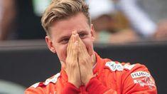 Michael Schumacher, Mick Schumacher, Ferrari, Thing 1, F1 Drivers, Karting, Car And Driver, F 1, Formula One