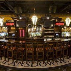 The Lansdowne Pub, Nightlife, Irish Pub, Fenway/Kenmore, 9 Lansdowne St, Boston, MA 02215