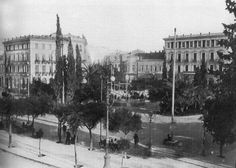 Omonoia in 1905