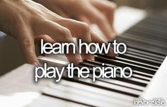 I only know how to play very basic things after a 10 day class at camp... But I'll still count it as done :P