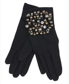 Miss Sixty - Handschuhe Miss Sixty, Gloves, Style, Fashion, Fall Winter, Swag, Moda, Stylus, La Mode