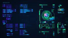 Territory Studio - Motion - Prometheus