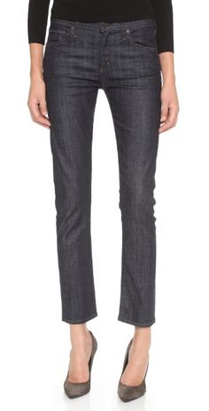 Citizens of Humanity Agnes Slim Straight Jeans | SHOPBOP SAVE 25% Use Code:INTHEFAM25
