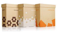 stockholm design lab: ASKUL paper packaging - designboom   architecture & design magazine
