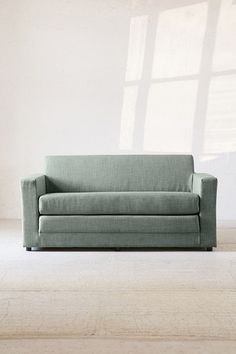DOMINO:10 Sleeper Sofas That Will Fit In Your Tiny Apartment