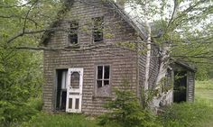 western end of pei. Geocaching, Westerns, Cabin, Adventure, House Styles, Plants, Home Decor, Homemade Home Decor