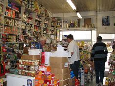 pictures of old time general stores | Old time general store. | Flickr - Photo Sharing!