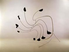 alexander calder | Alexander Calder's 113th Birthday by cool wallpapers