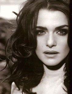 The gorgeous Rachel Weisz
