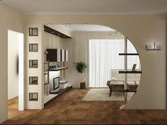 Bedroom Furniture Design, Master Bedroom Design, Home Decor Furniture, Living Room Partition Design, Room Partition Designs, House Arch Design, Interior Ceiling Design, French Country Dining Room, Home Exterior Makeover