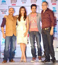 Pareenti Chopra  http://www.unomatch.com/parineetichopra/