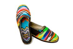 Havaianas for Missoni Sandals and