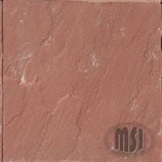 Red Sandstone Sandstone Tile & Slabs