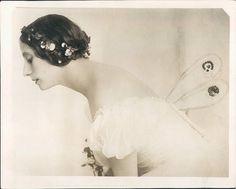 Anna Pavlova, Russian Ballet, Fairy Land, In The Flesh, The Conjuring, Blur, Old Photos, Ballerina, Dance