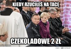 Pin by wikytyyibab dfbh on Fajne Polish Memes, Weekend Humor, Funny Mems, Quality Memes, Live Laugh Love, Wtf Funny, Best Memes, Funny Animals, Haha