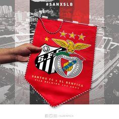 Santos - Benfica em Vila Belmiro, jogo de despedida de Leo.