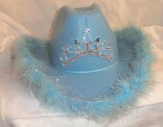 Cowboy Hats of all kinds. From straw cowboy hats to cowboy/cowgirl hats with veils for the bride-to-be. Pink Cowboy Hat, Cowgirl Hats, Cowgirl Halloween Costume, Hippie Costume, Pirate Costumes, Couple Halloween, Halloween Outfits, Adult Costumes, Halloween Costumes