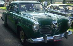 Raymond Loewy  1939 Studebaker Champion
