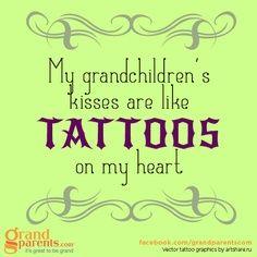grandparent quotes | Grandparents Quotes