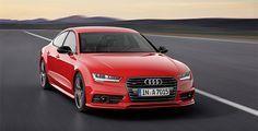 Audi A7 3.0 TDI V6 Competition