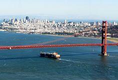 Losing our Hearts Exploring San Francisco | Jewish News
