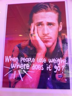 Ryan Gosling ponders a real cerebral conundrum - @AskDotCom was on hand at #SXSW to answer questions and spoil SXSW'ers with sugar treats at the #AskSugarRush Lounge!