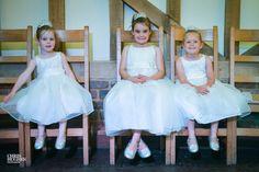 Tiara Bridesmaids