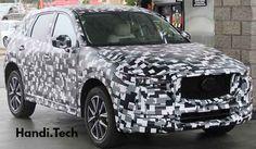 2018 Mazda CX-5 Specs, Spy Shots, Price, Coming out Date  http://handi.tech/2018-mazda-cx-5/