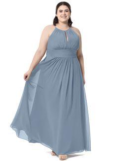 972c7dee99 23 Best Plus   Curvy Bridesmaid Dresses images in 2019