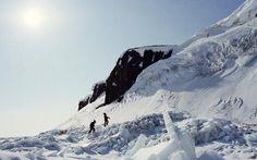 Fascinating remote islands of the world - Telegraph - #hiking #Wrangel Island - Arctic Ocean betw. Chuchki Sea nd East Siberan Sea