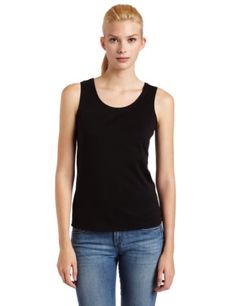 Notations Women's Basic Crew Neck Tank, Black, Small Notations http://www.amazon.com/dp/B004XH4VW4/ref=cm_sw_r_pi_dp_IUuAub0TWPSW0