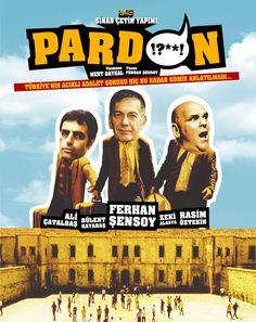 #15 Pardon (2005)