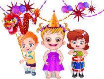 Play Baby Hazel Rockstar Dressup On Top Games GamesBaby GirlBaby OnlineBaby For KidsFun GamesKi