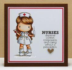 Swiss Pixies Nurse