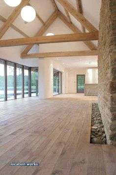 Location Works: lofts and conversions Barn House Conversion, Barn Conversion Interiors, Barn Conversions, Future House, My House, Modern Barn House, Barn Renovation, House Extensions, House Goals