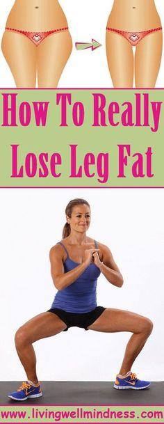 Leg Fat