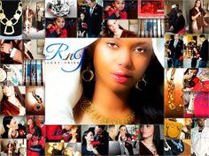 #RnJAccessories Romance Collection
