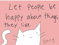 preach it adorable kitty cat