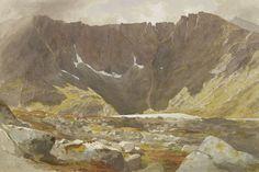 James William Giles (1801-70) - Lochnagar