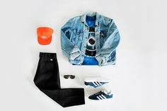 Urban Outfitters - Blog - UO Style Guide: Throwback Threads