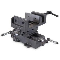 Drill Press Vise, Drill Press Table, Cast Iron, It Cast, Metal Working, Strength, Woodworking, Industrial, Things To Sell