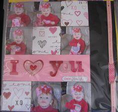 Valentines+Day - Scrapbook.com
