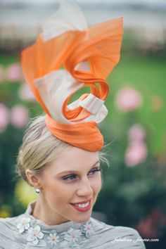 Australian Finals - Fashions on the Field 2013 - Melbourne Cup