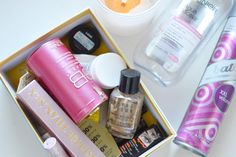 Pretty Little Lawyer: Productos acabados