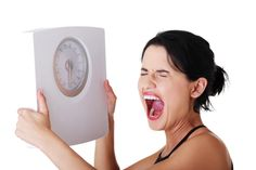 Estás Obsesionada Con Tu Peso? Desházte De La Balanza! - Blog de Contar Calorías #perderpeso #salud