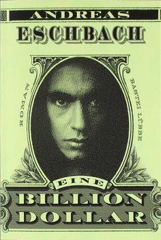 Eine Billion Dollar: Roman:Amazon.de:Bücher