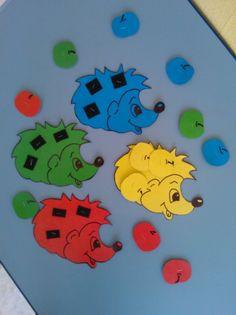 Игры по сенсорики для малышей своими руками